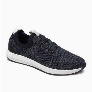 Reef | Women's Cruiser Knit Sneakers Lightweight 9